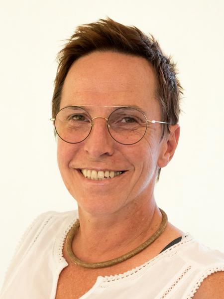 Susanne<br /> Egeler